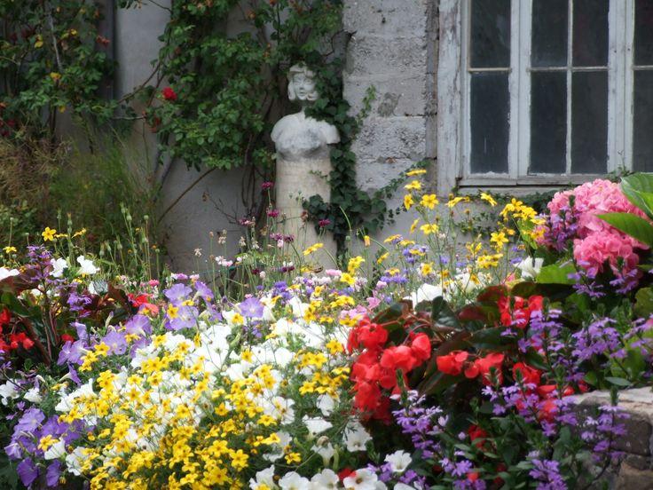 Frans bloemen perk