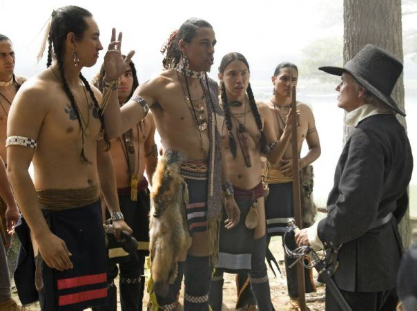 Mashantucket Pequot Tribe Native American Pinterest