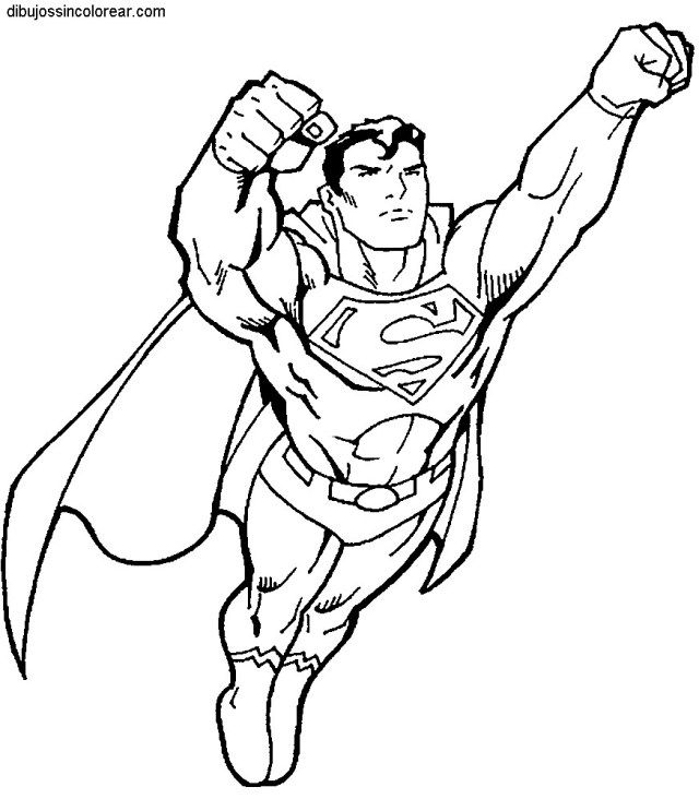 27 Beautiful Photo Of Superman Coloring Page Entitlementtrap Com Superhero Coloring Pages Superhero Coloring Superman Coloring Pages