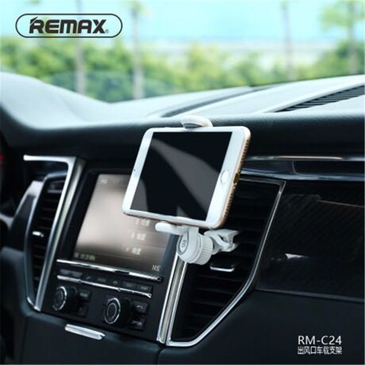 Remax Universal Mobile Holder In Car Air Vent Mount Phone Bracket Vehicle Air Outlet Conditioner Install Mobilephone Stand -  Compare Best Price for Remax Universal Mobile Holder In Car Air Vent Mount Phone Bracket Vehicle Air Outlet Conditioner Install Mobilephone Stand product. We give you the information of finest and low cost which integrated super save shipping for Remax Universal Mobile Holder In Car Air Vent Mount Phone Bracket Vehicle Air Outlet Conditioner Install Mobilephone Stand…