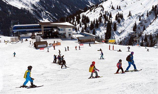 Bulgaria best value for a family ski holiday in Europe, TripAdvisor- Pamporovo is even cheaper than Bansko and is better for family vacation!