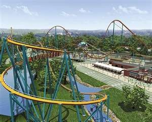 Goliath - most fave coaster - fast and smoothFave Coasters, Goliath Coasters, Favorite Places, Rollers Coasters, Coasters News, Georgia Goliath, Amusement Parks, Parks Riding, Georgia Atlanta