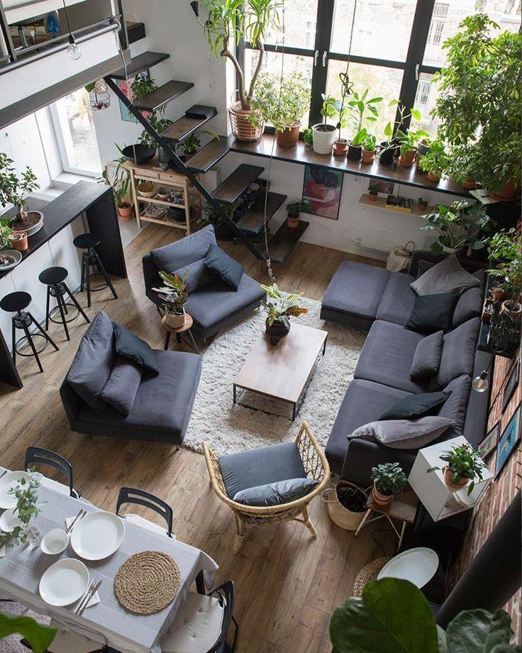 Kleine Zimmer, wo alles möglich ist patriciaalberca.b