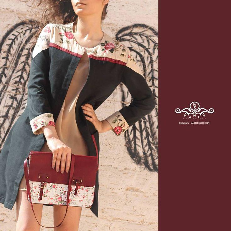 © Haneh --- Follow Iranian art trends on www.percika.com