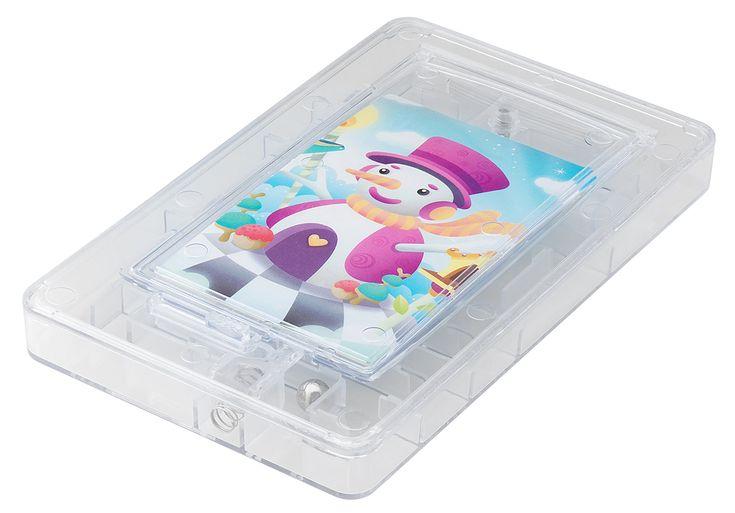 gift card puzzle box uk