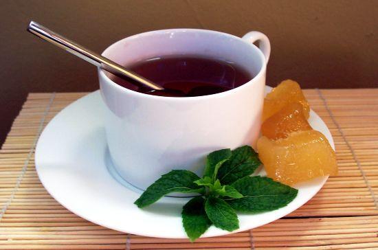 Ceai de Turmeric și Ghimbir - Beneficii și Preparare