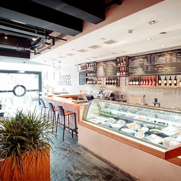 Best bistro restaurant ideas on pinterest cafe idea