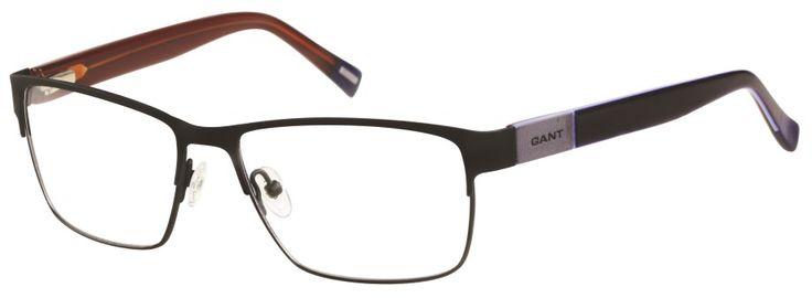 GANT - G3018 SNV 55-16 145 - Brilleland