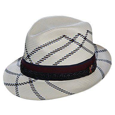 aee70e84dbd Santana Men s Utopia Pinch Front Hat Review