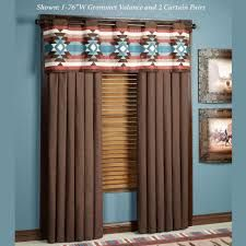 Image result for southwestern window treatments