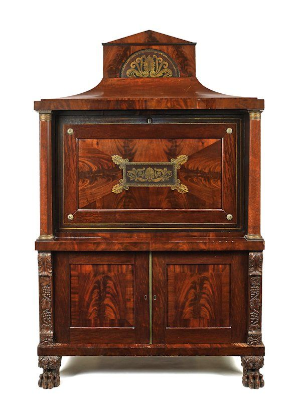 Antiques: Auction Results: April, 2013 - 23 Best Maker - Quervelle, Anthony. Philadelphia, PA Images On