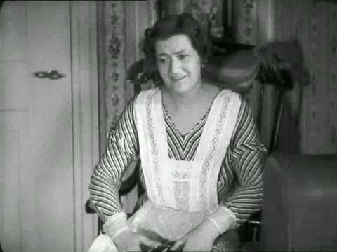 Bodil Ipsen: Der var engang (Bolettes brudefærd 1938) - YouTube