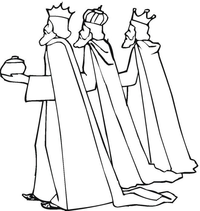 free christmas coloring pages manger shepherds wiseman | 153 best painting templates nativity images on Pinterest ...