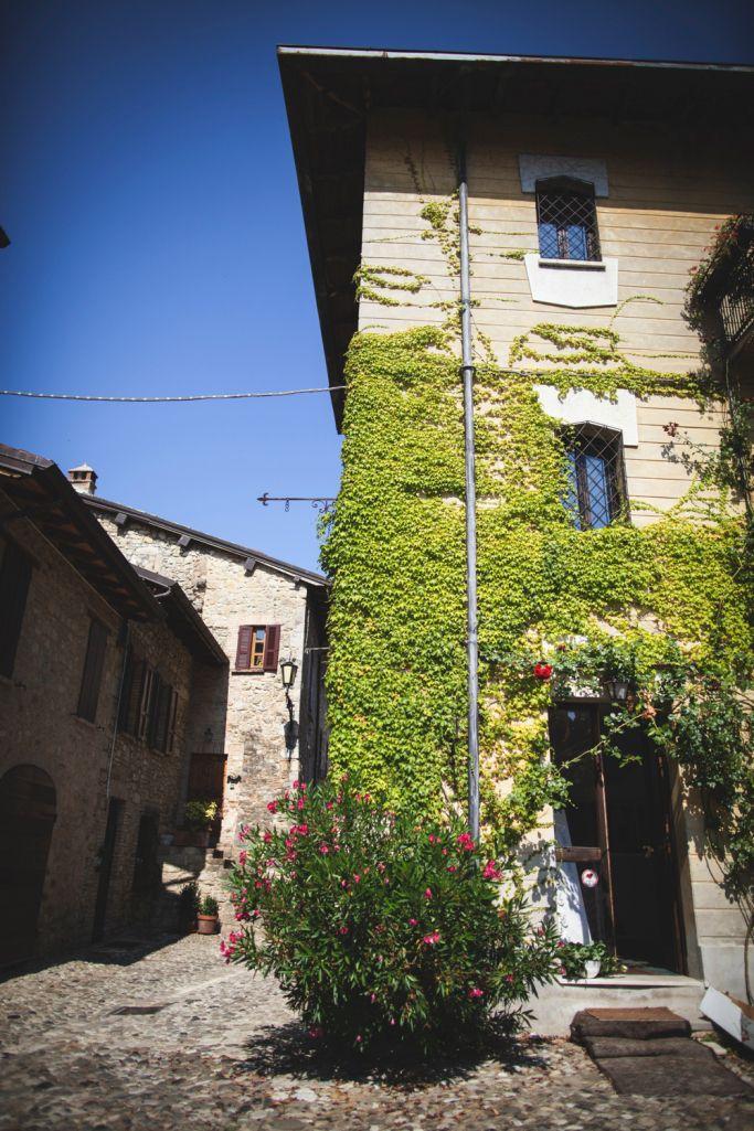 Borgo di Vigoleno - Piacenza #italy #vigoleno 2015 © Daniela Zacchi Photography