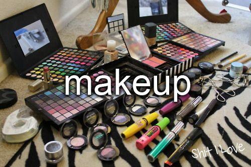 Eyeshadows Pallets, Favorite Things, God Is, Makeup, Girly Things, Beautiful, Art Hair, Girls Things, Shit