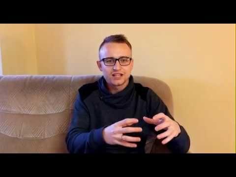 Jakub Kamiński - Co tak naprawdę wydarzyło się na krzyżu ? - YouTube