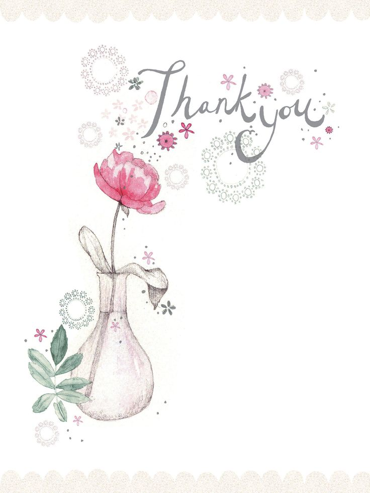 'Thank You' Luxury Card by Jasmine Foster, features 'Silver Foil & Glitter' highlights. http://www.thewhistlefish.com/product/w003-thank-you-luxury-card-by-jasmine-foster