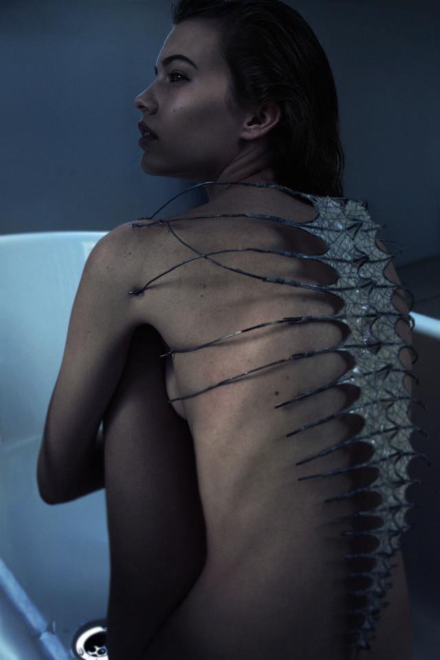 Nika Danielska Design, Kate Strucka Photography