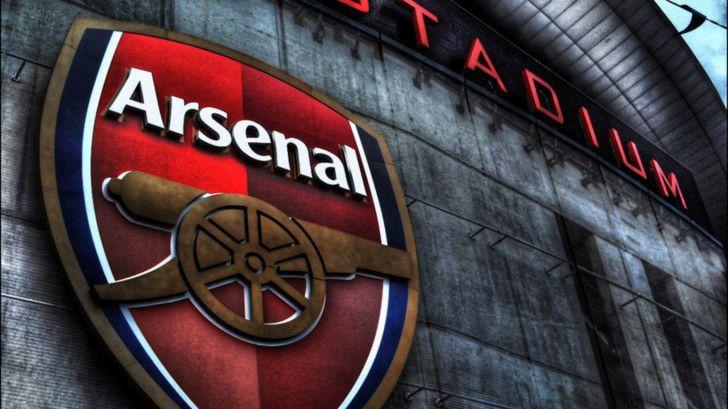 Arsenal Wallpapers : Arsenal FC Stadium Wallpaper