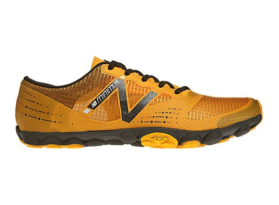 New Balance- Minimus Trail Zero