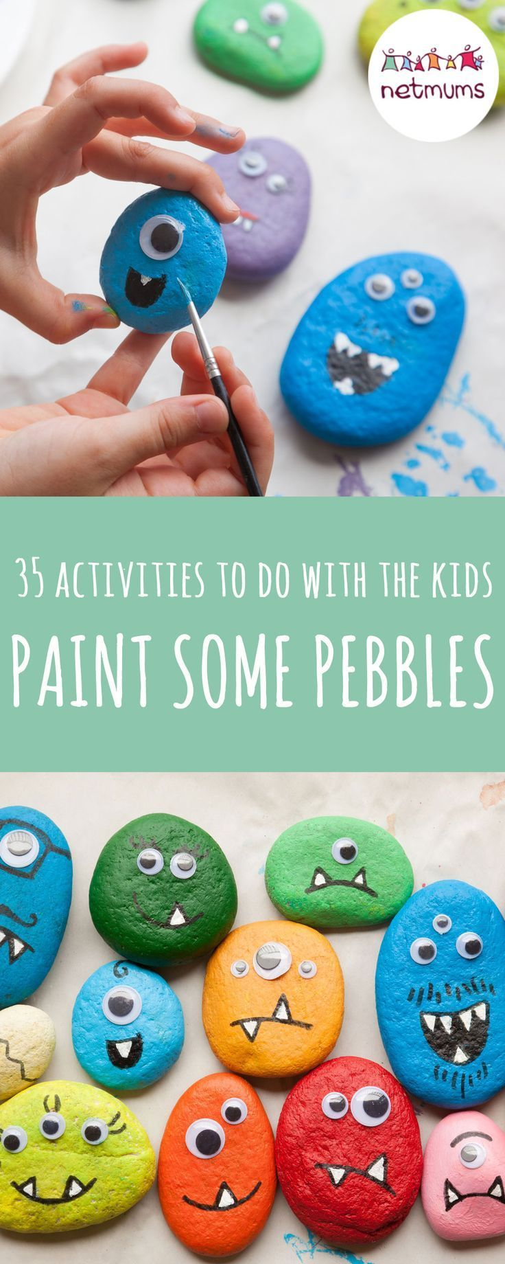 100 genius indoor activities to amuse kids on rainy days