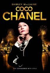 Coco Chanel (2008) Poster - I love all these bio movies