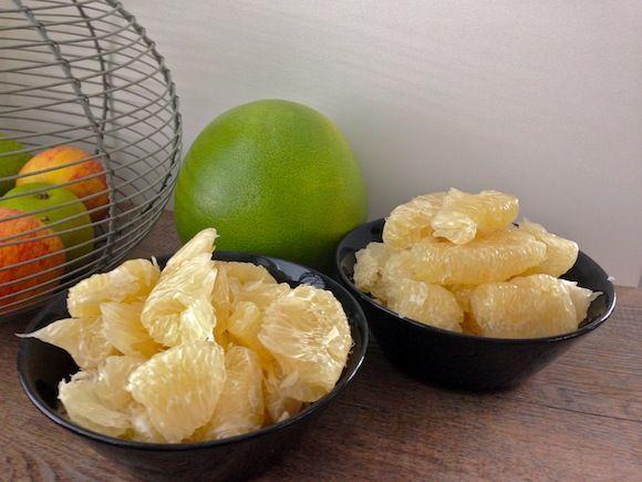 Pomelo az Óriás citrus a C-vitamin aranybányája – BioBody Blog