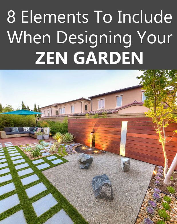 The 25+ best Zen garden design ideas on Pinterest | Zen gardens ... - zen garden design