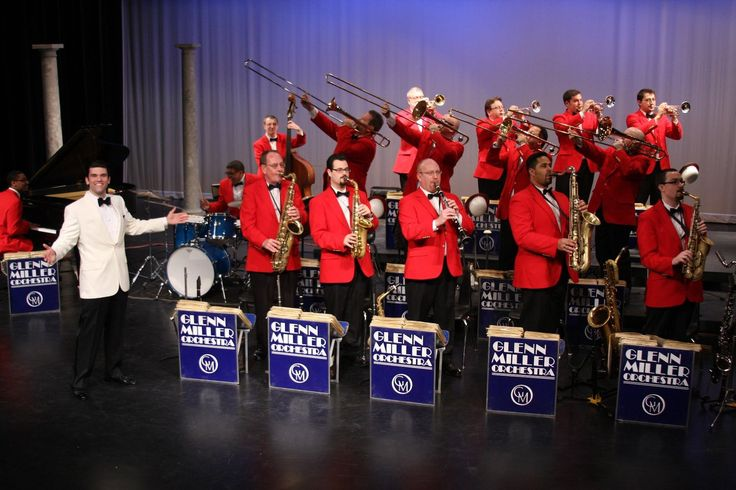 The Glenn Miller Orchestra Swings into Madison! Join us for a memorable night of dancing along to your favorites from the Swing Era of the 1930s and 40s with one of the most successful of all dance bandleaders since 1938!
