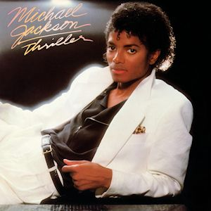 Happy birthday to #michaeljackson #thriller - 33 today! This album freaked out the world first with zombies, red 80s padded leather jackets, Vincent Price cameos and more @myvinylrevolution  https://en.m.wikipedia.org/wiki/Thriller_(Michael_Jackson_album)