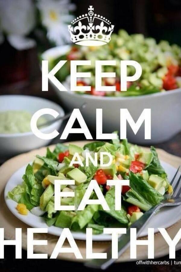 Kep calm