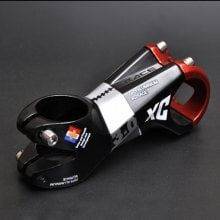Plus or Minus 7 Degrees Super Light Mountain Bike Stem Cross-country AM/XC 31.8 mm aluminum alloy stem