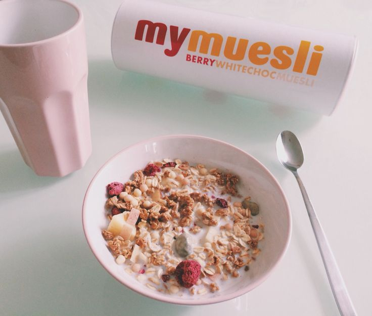 mymuesli love