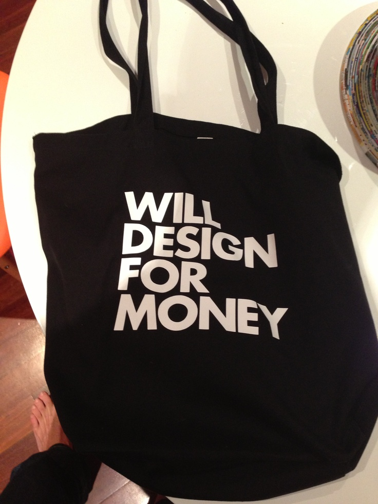 Will also design for love
