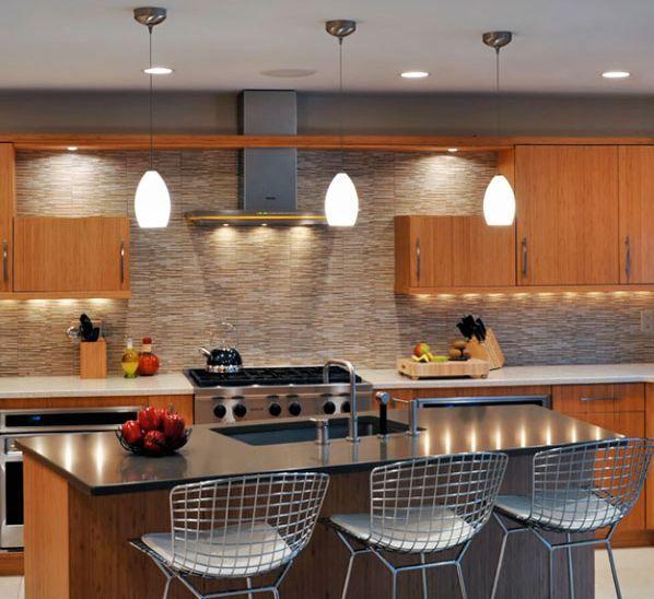 Oltre 25 fantastiche idee su Impianto luci per cucina su Pinterest ...