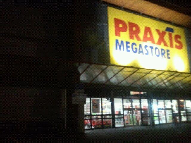 Praxis in Groningen, Groningen