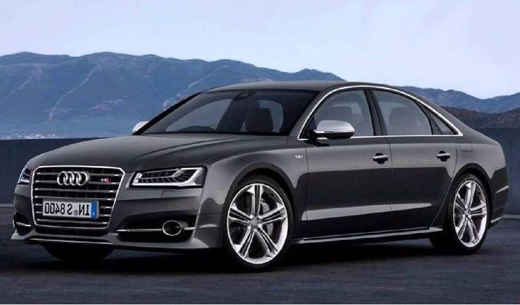 2018 Audi A6 Release Date, Design, Concept, Price and Specs Rumors - Car Rumor