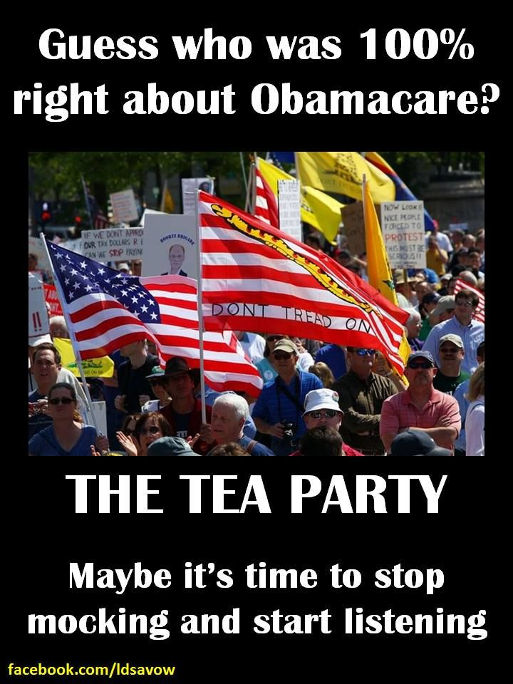 Don't listen to the media. Find out, for yourselves, what the tea party really represents.