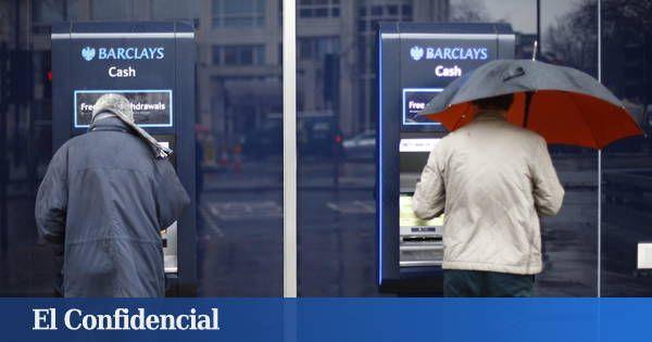 ¿Los bancos son solo digitales? El 87% de los españoles sigue acudiendo a las sucursales. Noticias de Empresas https://www.elconfidencial.com/empresas/2017-08-19/banca-digitalizacion-azimo-estudio-clientes_1430547/?utm_campaign=crowdfire&utm_content=crowdfire&utm_medium=social&utm_source=pinterest