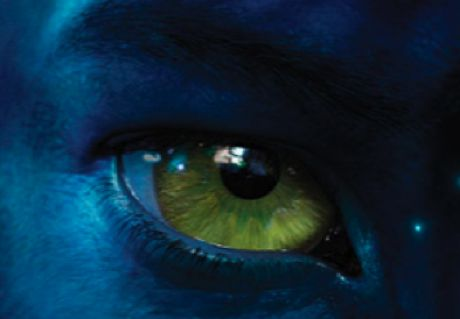 Do the aliens in 'Avatar' realise they are blue? – Telegraph Blogs