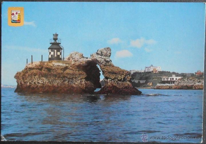 (13726)postal sin circular,la horadada,santande - Comprar Postales de  Cantabria en todocoleccion - 44070212