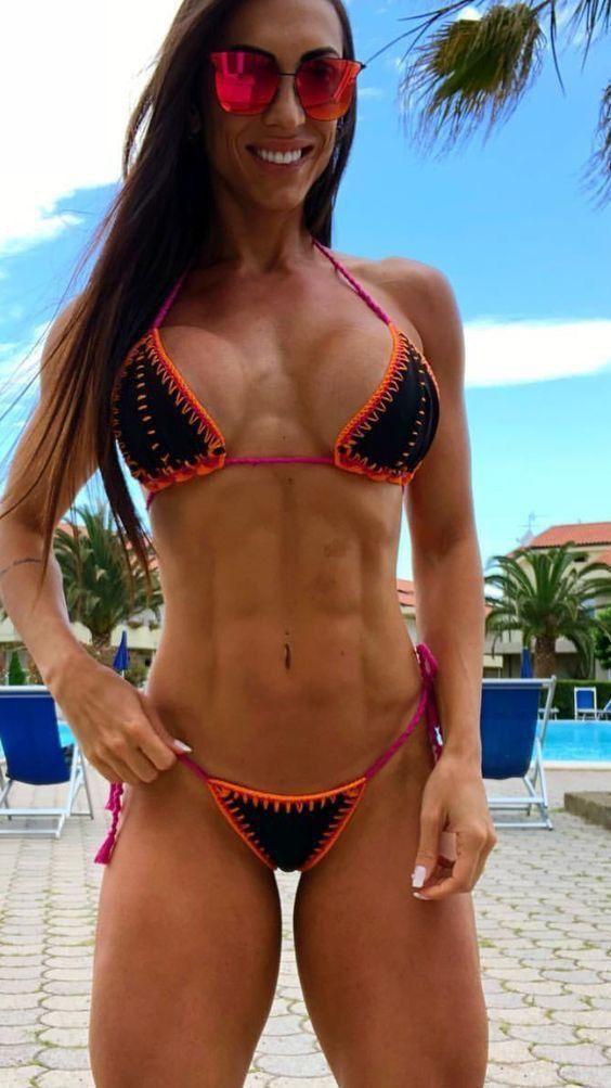Laura Marie Masse  32  Fitness Motivation, Fitness -8354