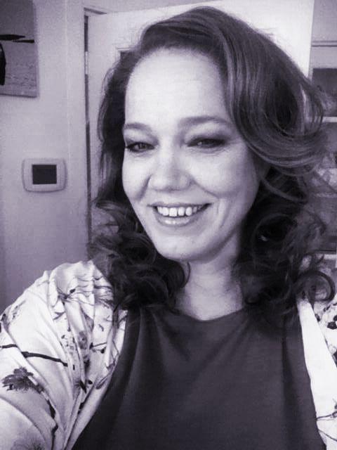 #workingitout Larissa: 'Die vakantie bracht ik huilend in een hotelbed door'