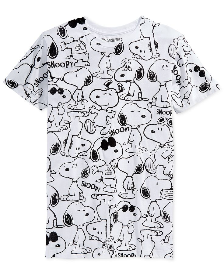 Jem Snoopy T-Shirt