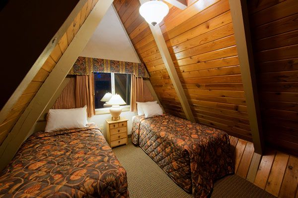 Gallery - Douglas Fir Resort & Chalets, Banff Canada