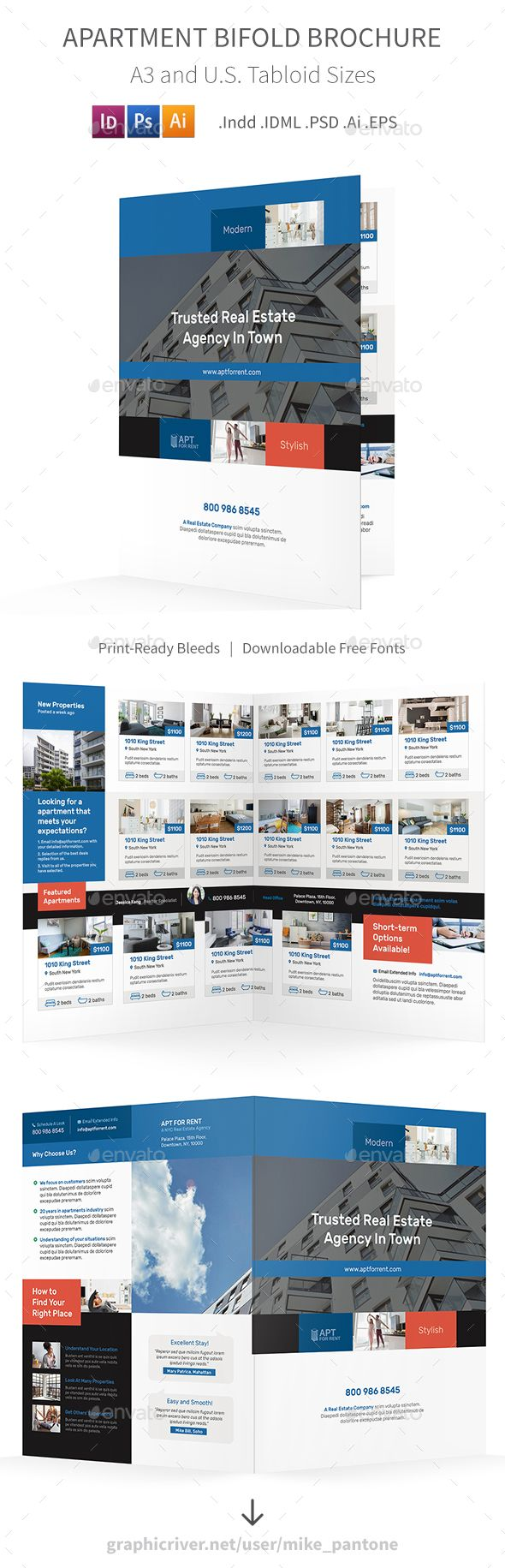 Best Brochure Templates Images On   Catalog