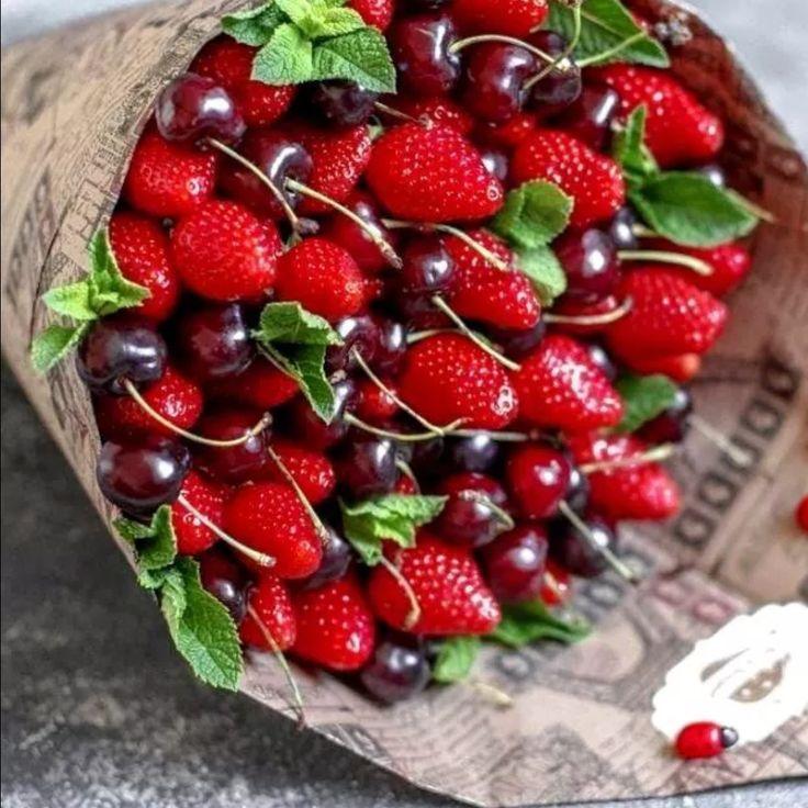 ягодное поздравление с днем рождения рекомендуют