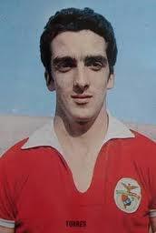 Torres - S.L.Benfica - Portugal