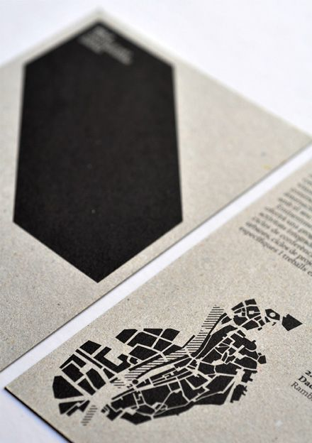 #brand identity for The Contemporary Art Museum of Girona