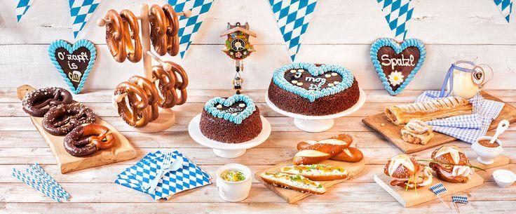 Oktoberfest - Deko                                                       …